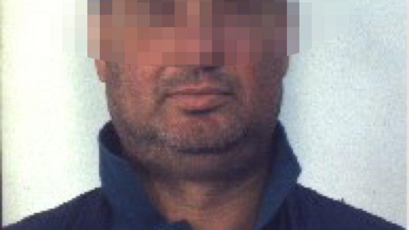 Immigrato ucciso nel Vibonese, fermato un uomo  Confermati sospetti sulla persona che avrebbe sparato