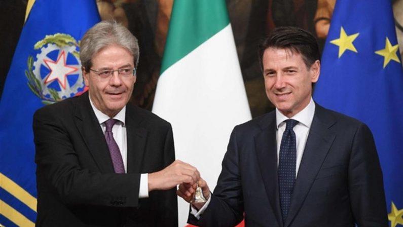 Si insedia il primo Governo M5s-LegaOra Giuseppe Conte difenda gli italiani