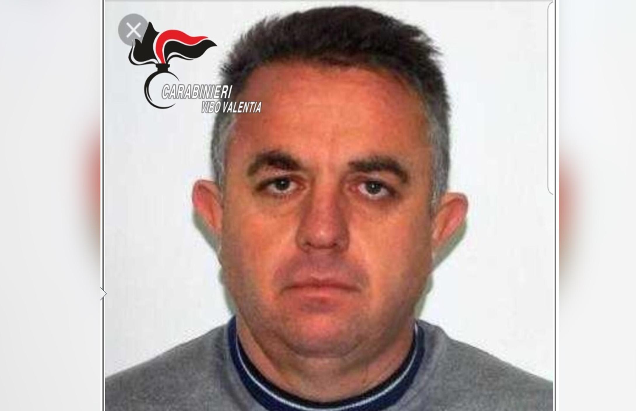 Tropea, tradito dalla telecamera di sicurezza del ristoranteArrestato per violazione della sorveglianza Francesco La Rosa
