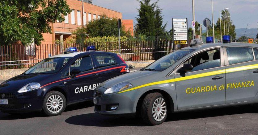 'Ndrangheta: operazione tra Catanzaro e Reggio, 70 arresti e sequestro di 1 miliardo di euro