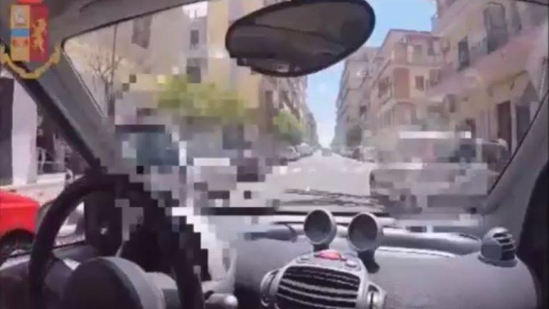VIDEO - Operazione Hermes, le immagini delle camere spie e le intercettazioni
