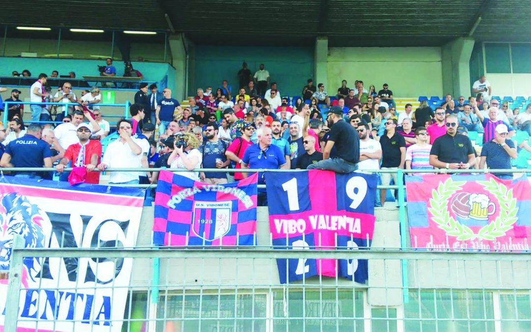 Serie D. La Vibonese si arrende alla Pro Patria  La Poule scudetto va ai lombardi che vincono 2-1