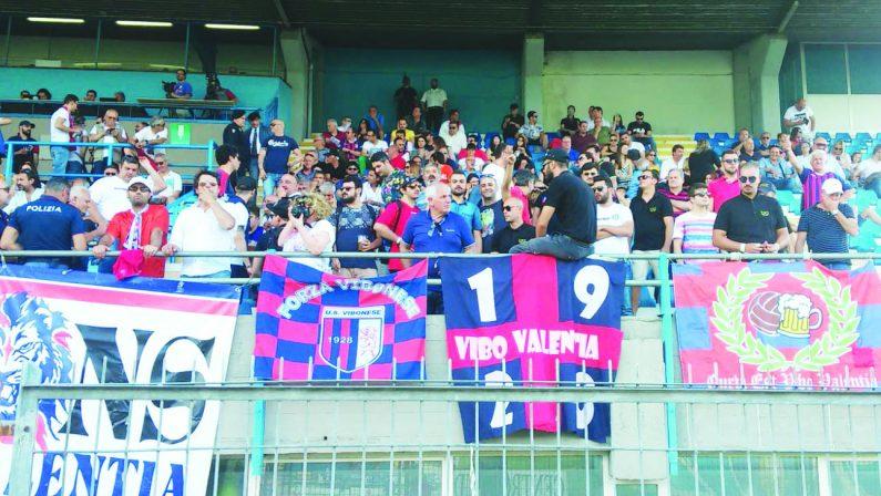 Serie D. La Vibonese si arrende alla Pro PatriaLa Poule scudetto va ai lombardi che vincono 2-1