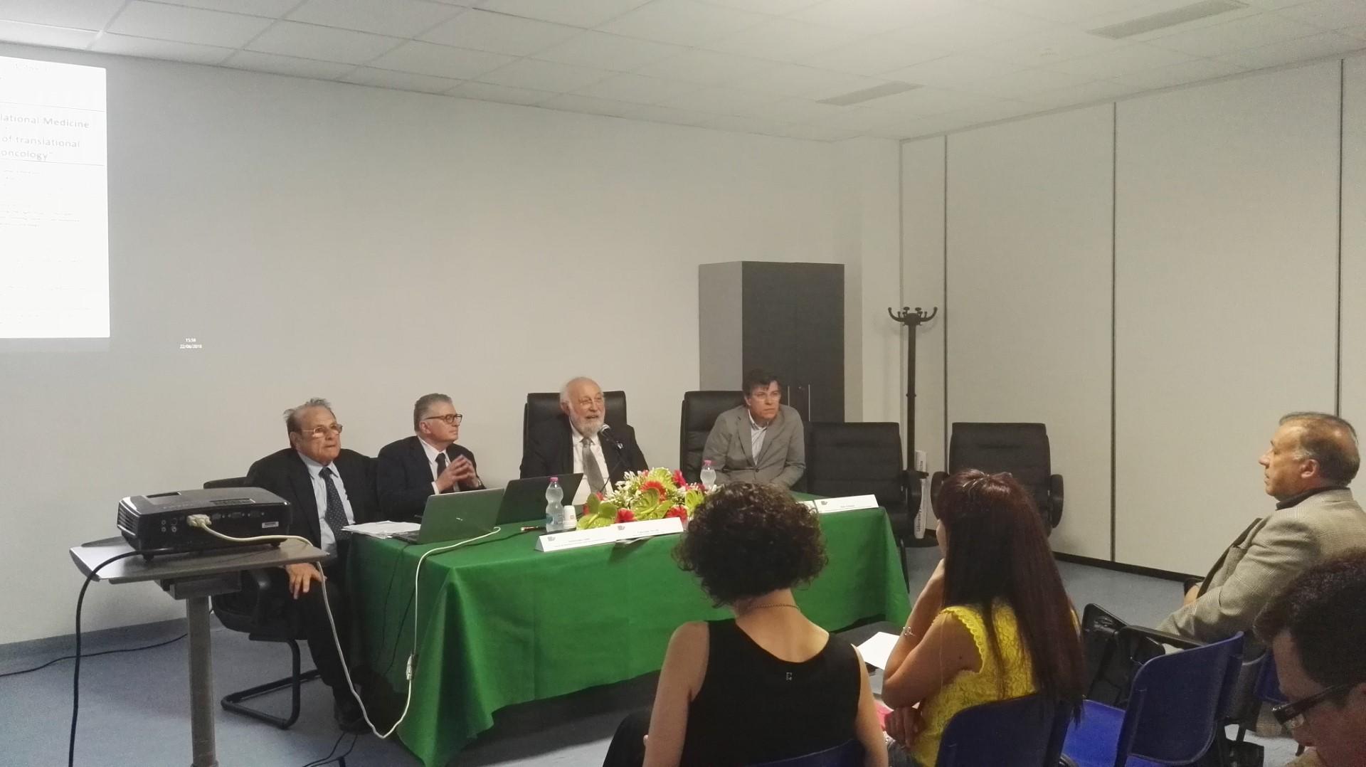Farmacia all'Unical, laboratorio all'avanguardiarealizzato con un finanziamento di 2 milioni di euro