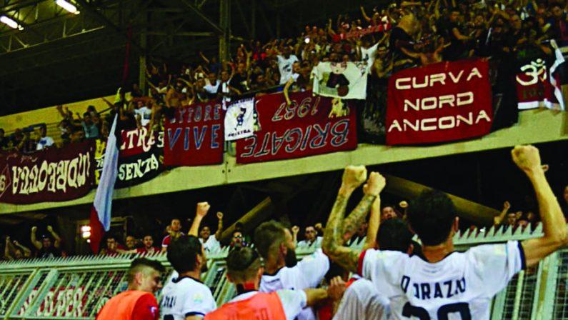 Play Off Serie C. Il Cosenza passa a San BenedettoI Rossoblu accedono alle semifinali contro il Sudtirol