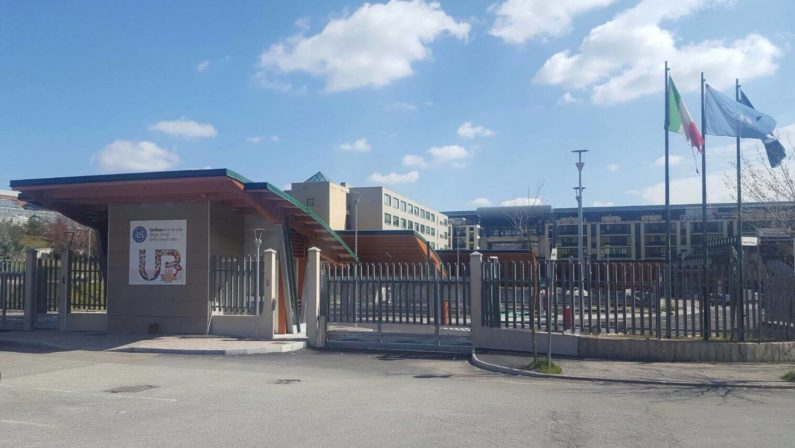Ordinario Unibas condannato a 8 mesi per un bando truccato