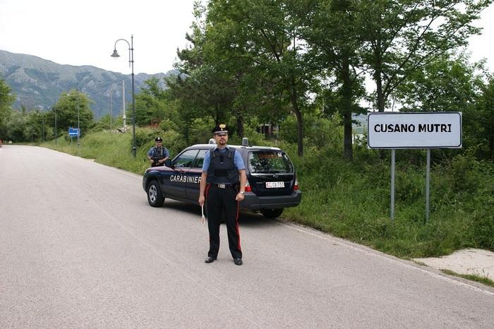 Alluvione 2015, arrestato sindaco nel Sannio e dirigente comunale