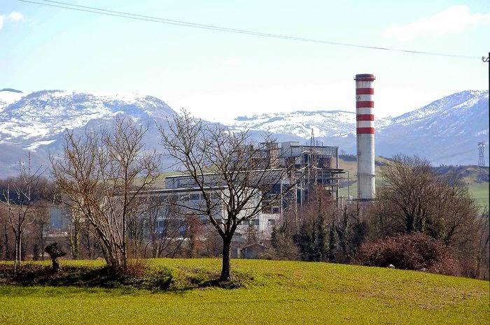 La centrale a biomassa del Mercure passa di proprietàIl gruppo Enel vende l'intero portafoglio di impianti a F2i