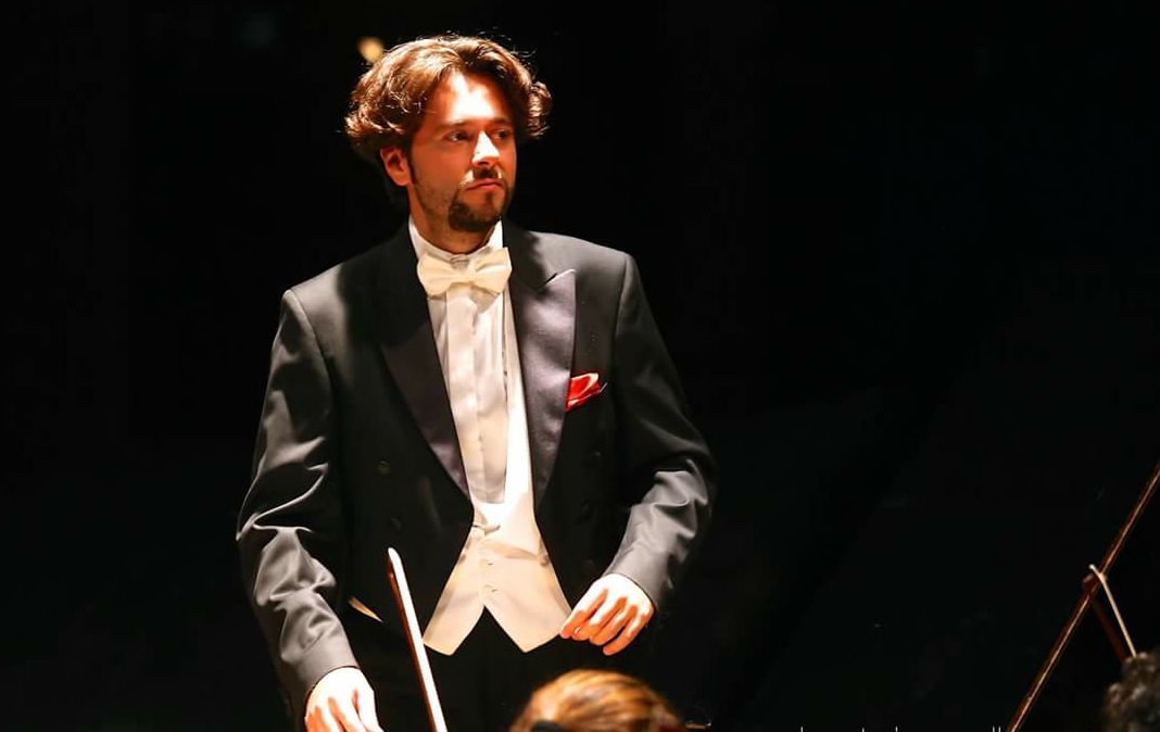 Menù Beethoven, lo speciale  cenone di Capodanno firmato dal direttore d'orchestra Filippo Arlia