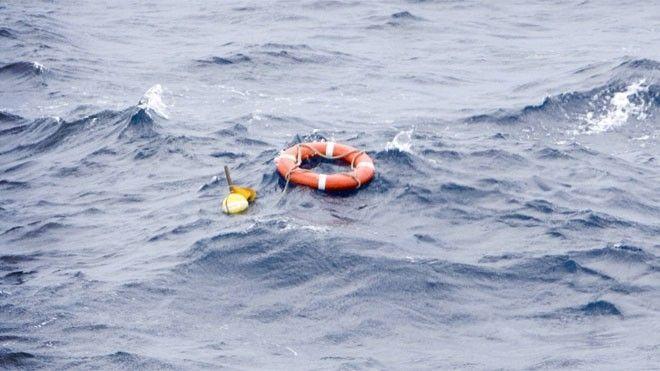 Due giovani rischiano di annegare in mareSalvati da un poliziotto in vacanza nel Crotonese