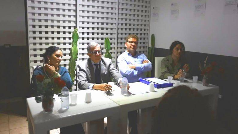 Cattivi odori a Montalto, tavolo tecnico col prefettoSotto accusa finisce il vicino depuratore di Rende