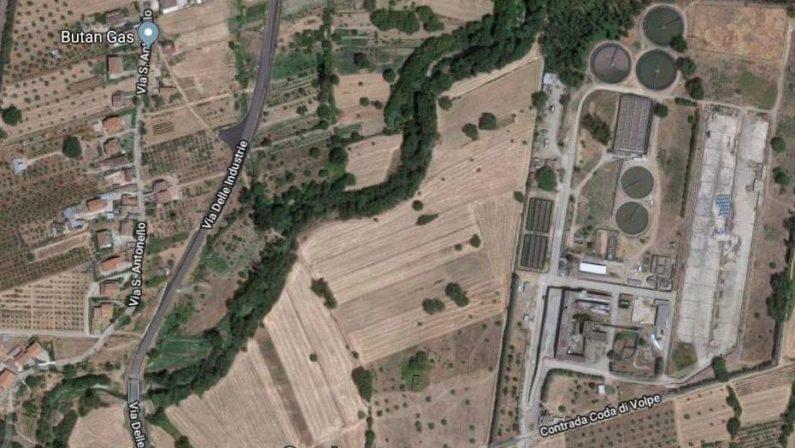 Aria irrespirabile in alcune aree di Montalto UffugoDei cittadini accusano dei malori, cresce la preoccupazione