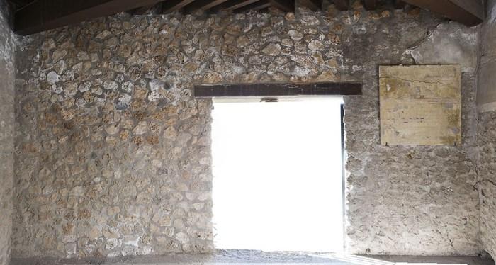 Pompei, i referenti del Parco Archeologico: nessun crollo