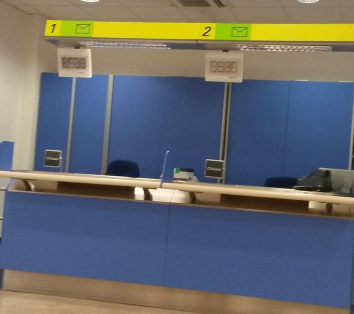 Truffava i risparmiatori prelevandone i soldiArrestato direttore delle Poste nel Catanzarese