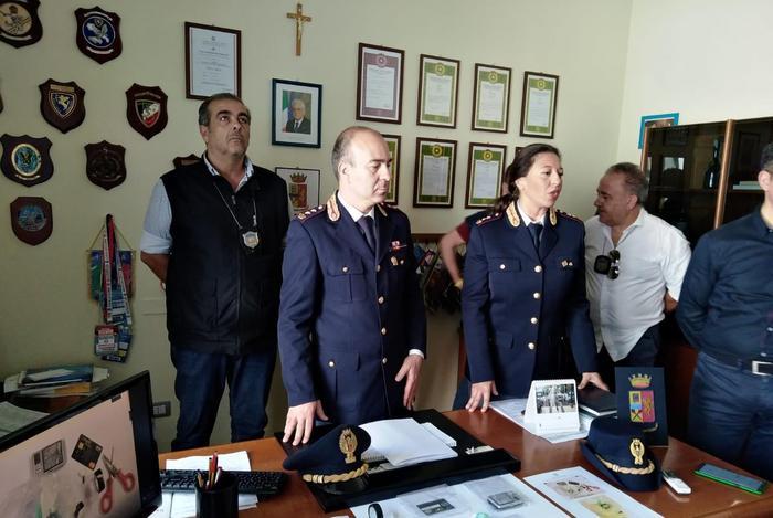 Continuava a spacciare dai domiciliari, in carcere 42enne di Matera