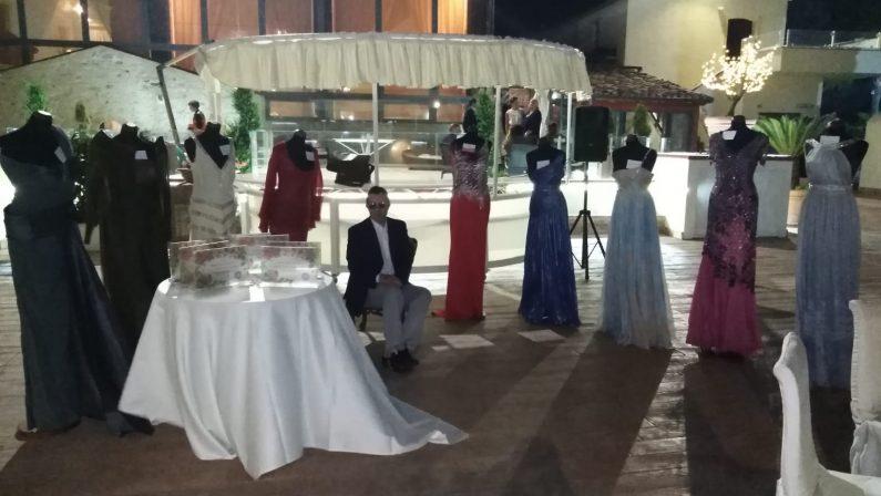 Ago d'Oro 2018, grande successo per l'eventoAssegnati i premi nella suggestiva cornice del golfo di Sibari