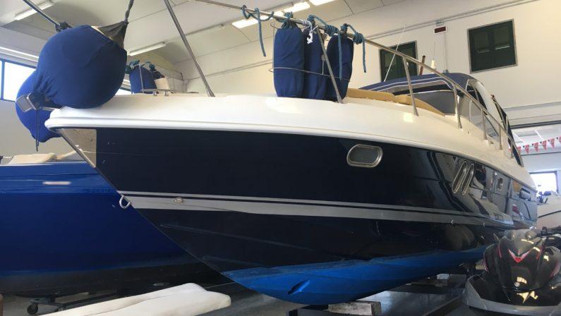 Acquista una barca a fini professionali ma la usa come privatoNon paga le rate e non la restituisce, denunciato commercialista
