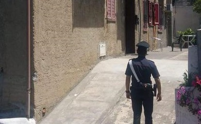 'Ndrangheta, sequestrati beni per oltre 600 mila euroMessi i sigilli a beni di Domenico e Rocco Nasone