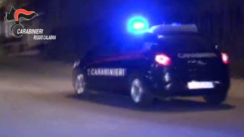 Violenze domestiche, numerosi gli interventi dei carabinieri a Reggio Calabria