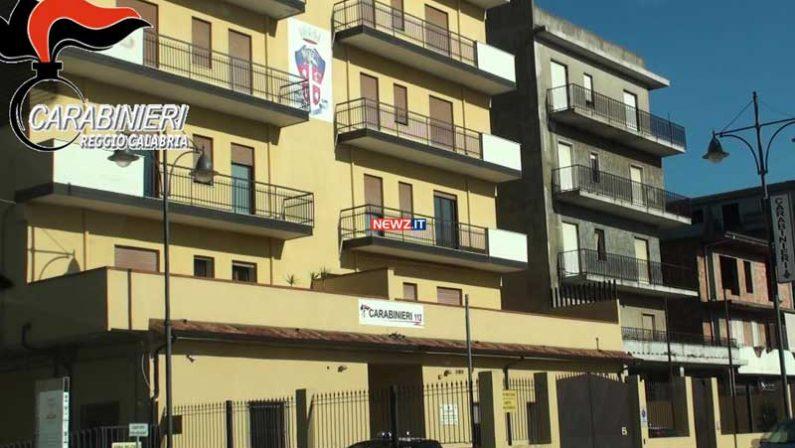 Reddito di cittadinanza alle famiglie di 'ndrangheta del Reggino, decine di denunce