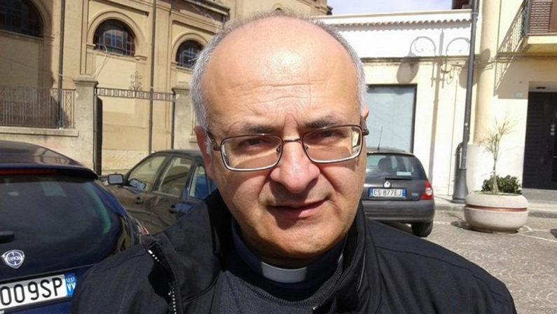 Da Limbadi all'episcopato di Camerino-San Severino Il calabrese don Franco Massara nominato nuovo vescovo
