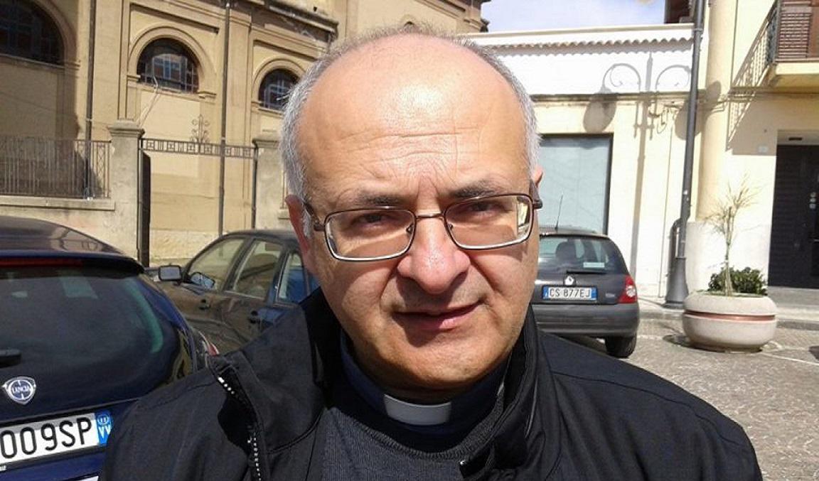 Da Limbadi all'episcopato di Camerino-San SeverinoIl calabrese don Franco Massara nominato nuovo vescovo