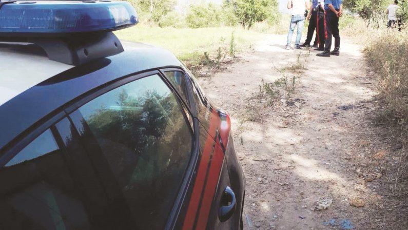 Omicidio Gioffré a Seminara, svolta nelle indaginiArrestate quattro persone, tre su ordinanza cautelare