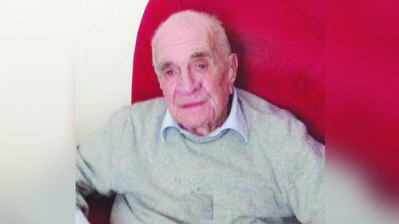 È morto a Soverato Mario Casalinuovo, primo presidente del Consiglio Regionale e socialista senza compromessi