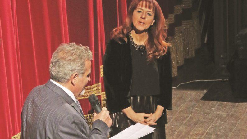 Ribellarsi alla 'ndrangheta è questione di dignitàSerenella e Martino e un sogno divenuto incubo