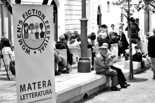 Basilicata, se la Capitale della Cultura snobba il festival letterario