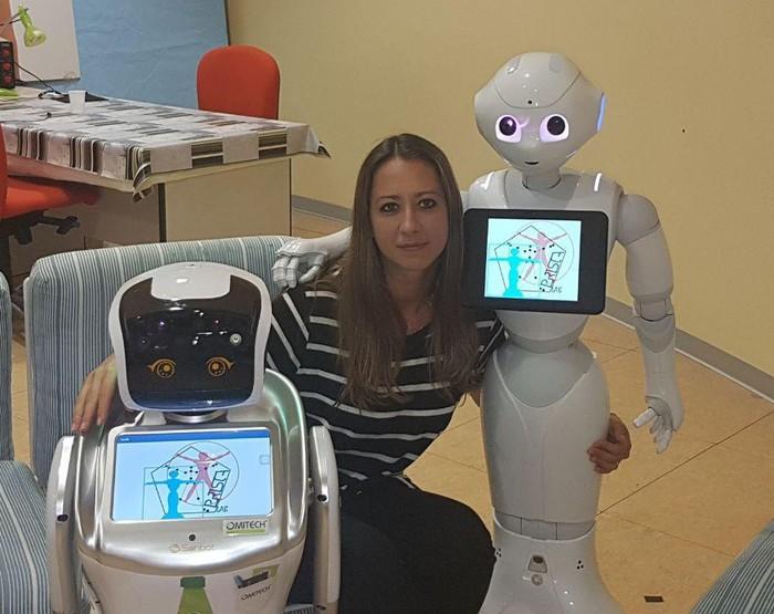 Giffoni Film Festival, tra i giurati anche un robot