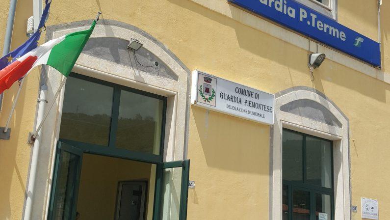 Peculato e falso, arrestato sindaco del CosentinoIn manette anche il responsabile dell'Ufficio tecnico