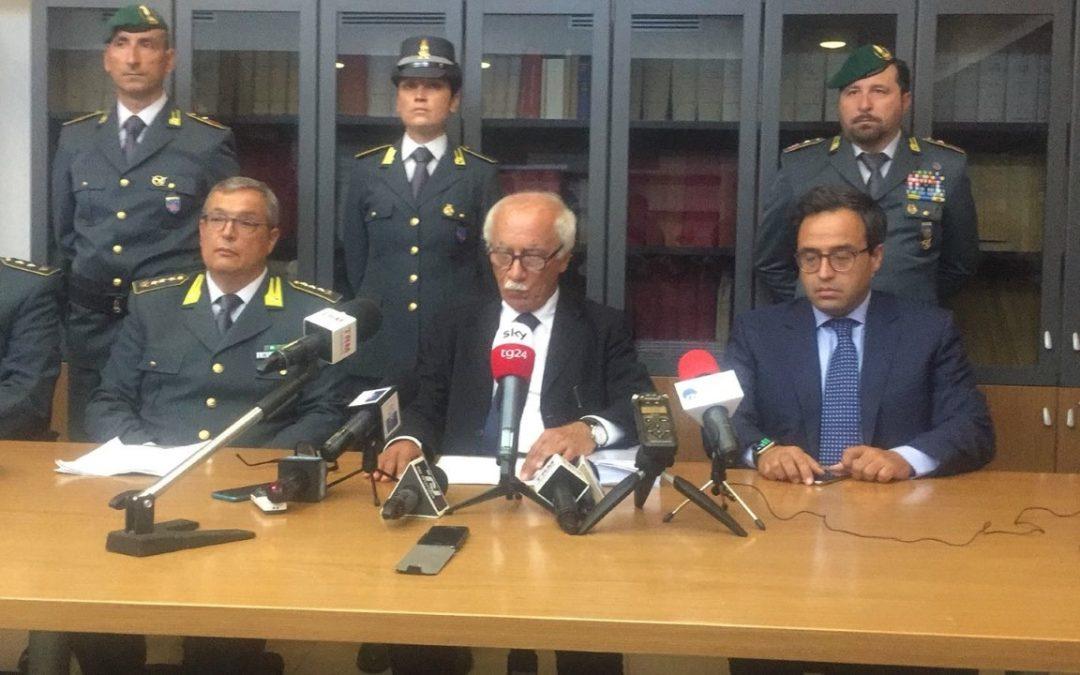 Terremoto nella sanità lucana, tutti i nomi degli arrestati e delle persone coinvolte