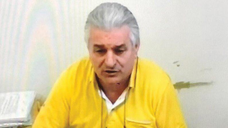 'Ndrangheta, Gratteri valuta le prime cantate del super boss Grande Aracri