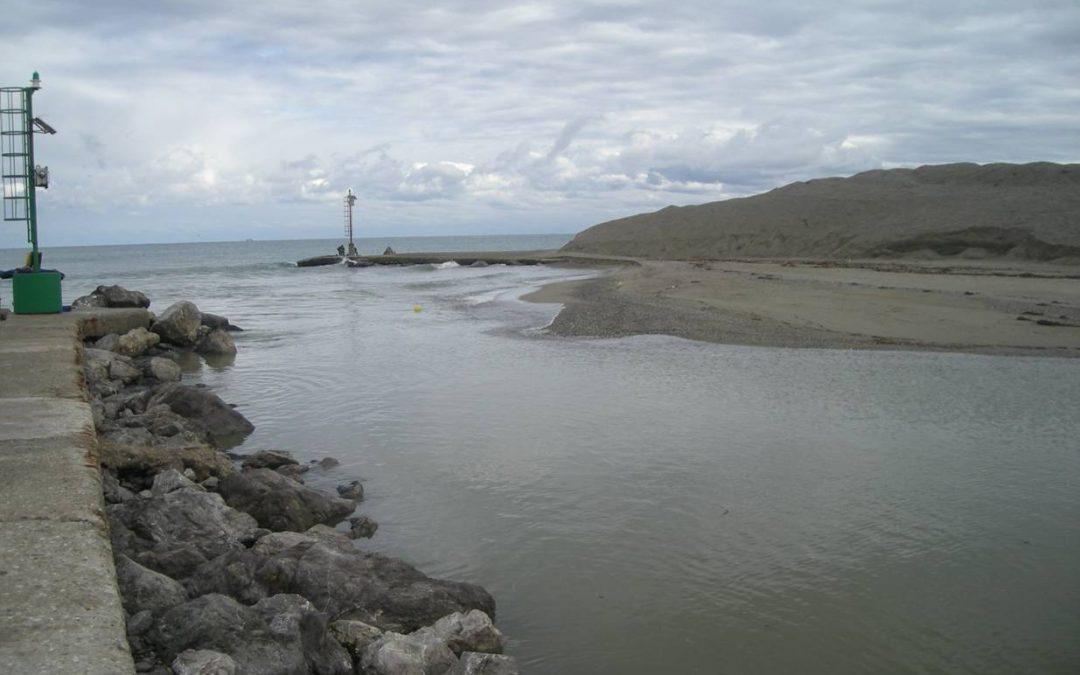 Il canale degli Stombi