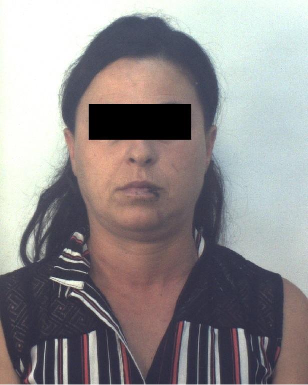 FOTO - Maxi rissa a Briatico, sette arrestiI volti delle persone arrestate