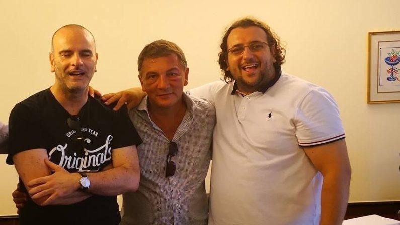 Matera Calcio, Columella ha ceduto le quote a Nico Andrisani