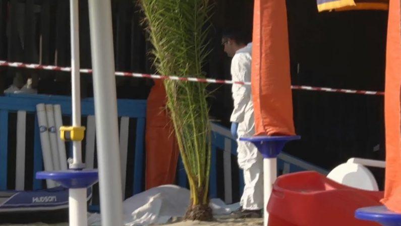 Omicidio in spiaggia nel Vibonese, 30 anni al killerSi è chiuso il processo a carico di Giuseppe Olivieri
