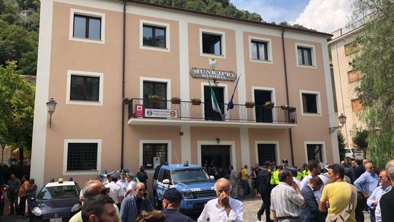 Tragedia del Raganello, indagini su diversi documentiIl sindaco di Civita:«Mi hanno messo in croce»
