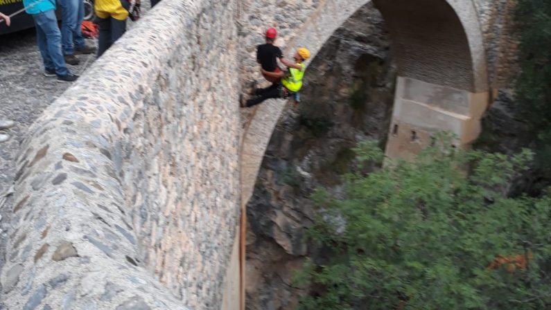 Tragedia Raganello, dissequestrato ponte del DiavoloMentre i periti proseguono accertamenti nelle Gole