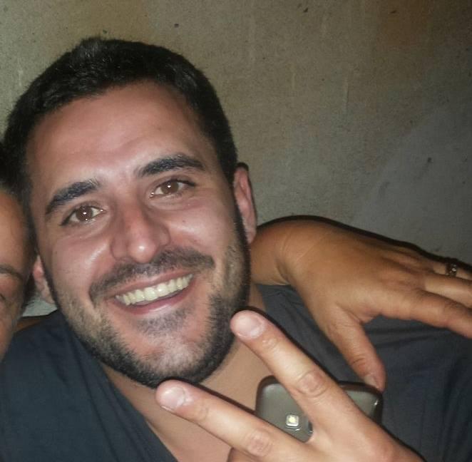 Giovanni Costanzo, la vittima