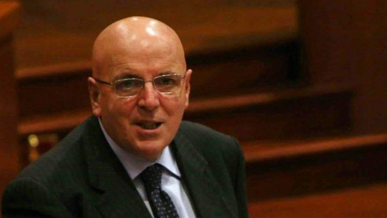 """Operazione """"Lande Desolate"""", Oliverio torna libero  La Cassazione ha accolto il ricorso del presidente"""