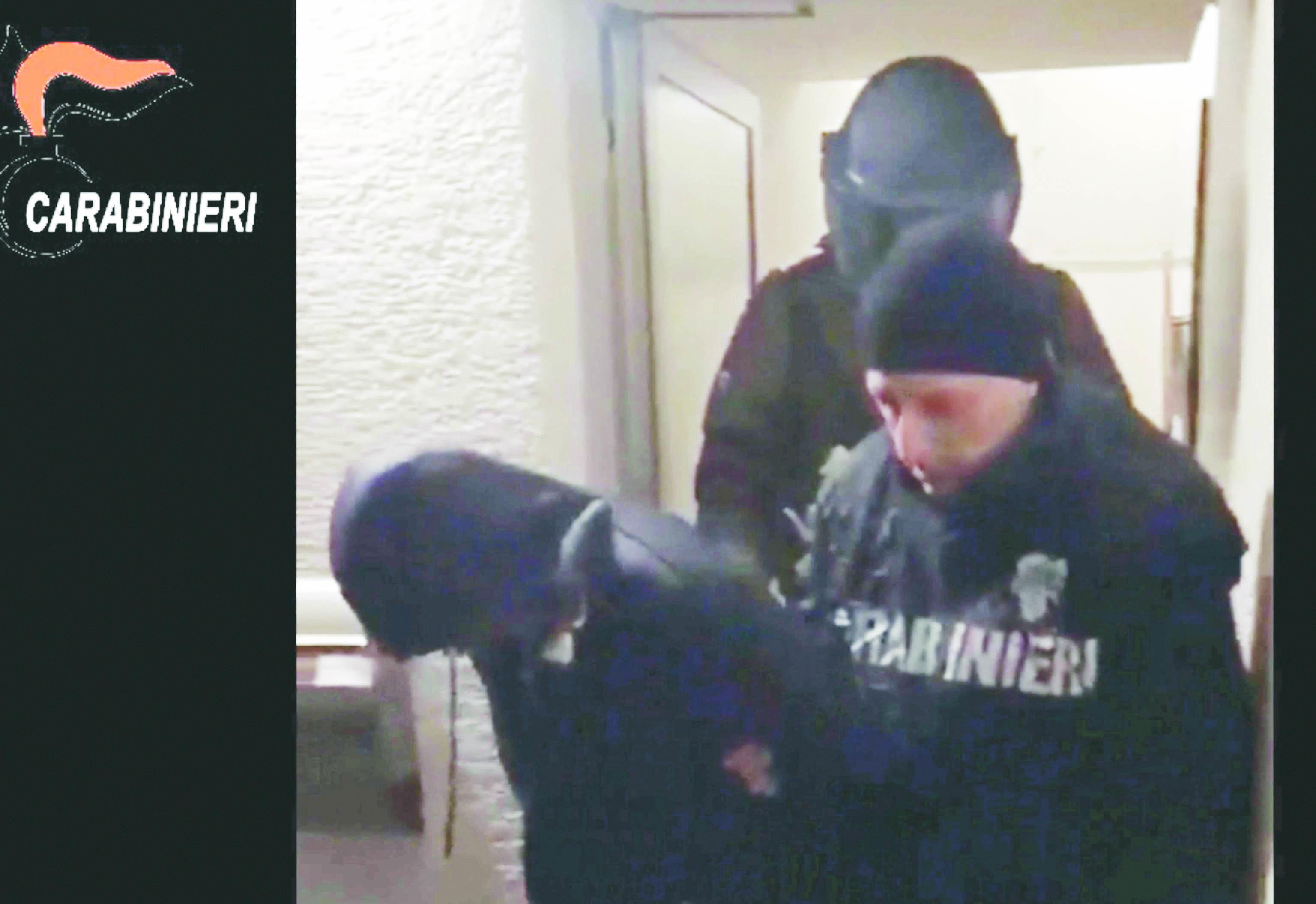 Operazione Stige, le pesanti richieste dell'accusaPene per 1.162 anni nel processo alla 'ndrangheta