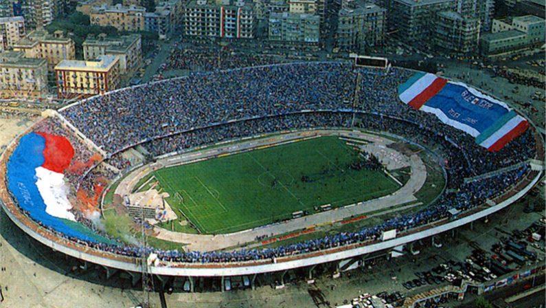 Caos Universiadi: saltano gli abbonamenti al Napoli calcio