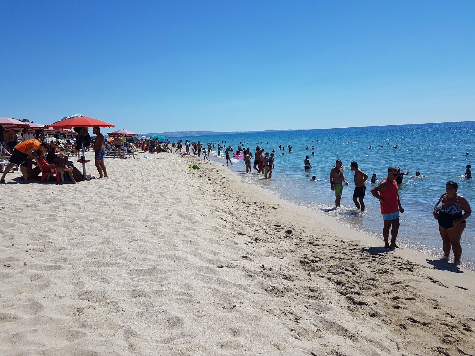 """Il tuffo più lungo del mondo è sulla costa ionicaNel Catanzarese si tenta il """"Guinness World Records"""""""