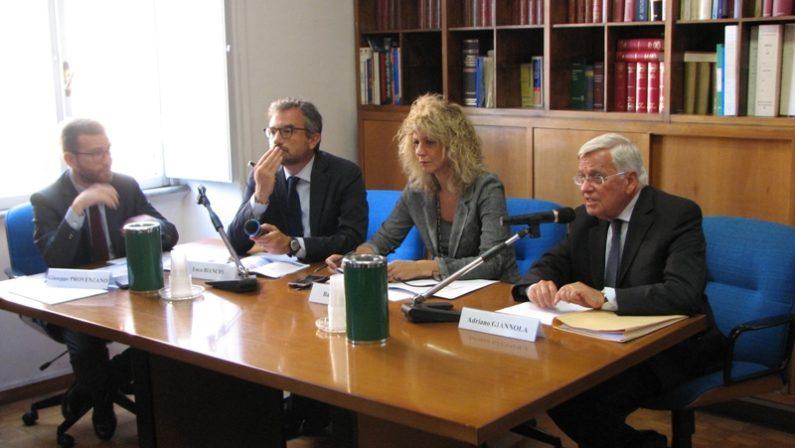 Svimez: frenata brusca della Basilicata, in due anni persi più di 8 punti di Pil