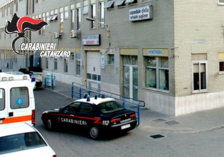 Operazione Quinta Bolgia: quindici richieste di rinvio a giudizio, il 13 marzo l'udienza davanti al gup di Catanzaro