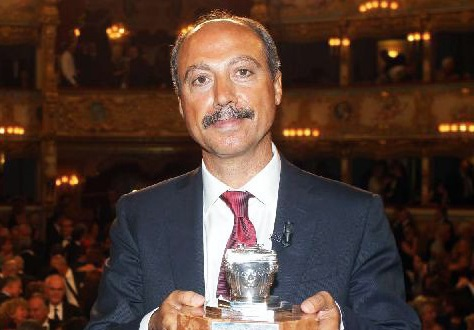 Libri, Carmine Abate tra premi e iniziative culturali«La 'ndrangheta fa vendere ma in Calabria c'è altro»