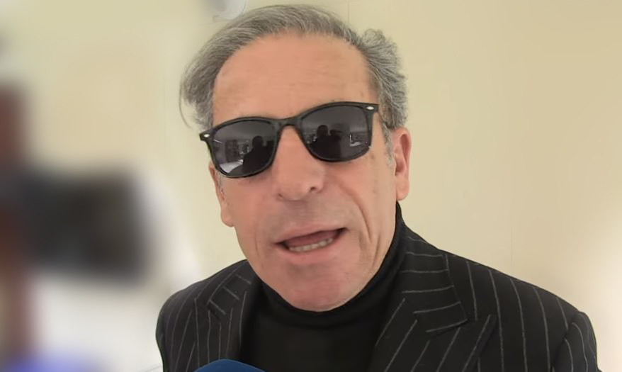 Lo stilista cosentino Claudio Greco alla Milano Fashion WeekPresentata a Lamezia un'anteprima della nuova collezione