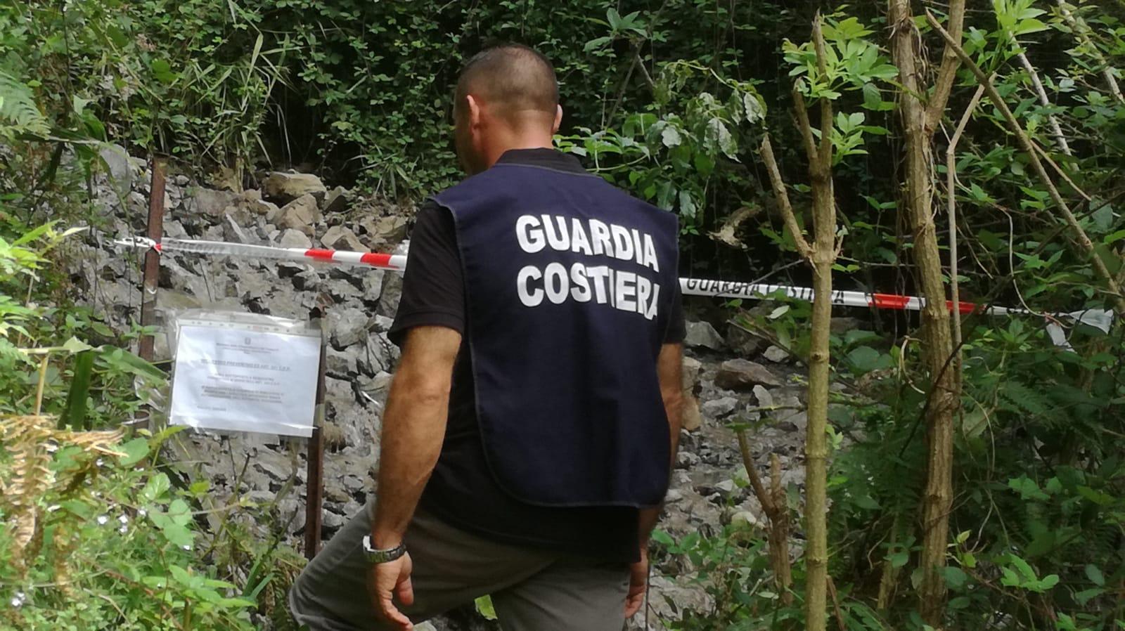 Liquami nel torrente Turrina, sequestrata una condottaDenunciati il sindaco e l'ex sindaco del comune di Curinga
